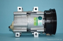 FS10 Auto Ac Compressor For FORD TRANSIT,010012