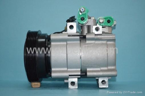 HS15 Auto Ac Compressor For SONATA2.7,97701-09000