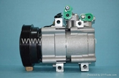 HS15 Auto Ac Compressor For SONATA2.7,97701-09000