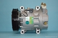 V6 Auto Ac Compressor For CEFIRO A32 A33