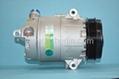 CVC Auto Ac Compressor For BUICK LACROSSE2.4