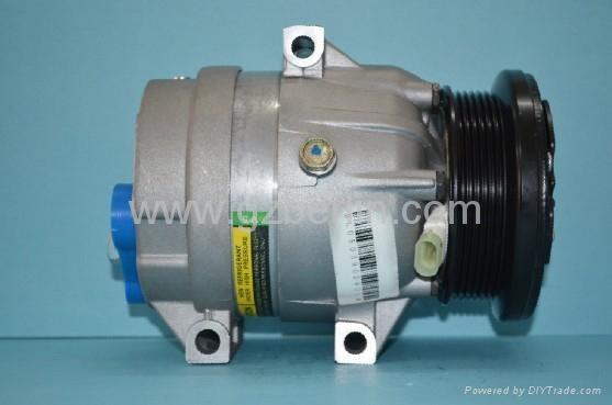V5 Auto Ac Compressor For BUICK(BACK),58980