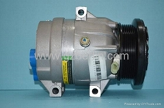 V5 Auto Ac Compressor For BUICK(BACK),58980