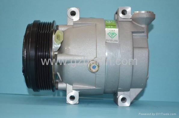 V5 Auto Ac Compressor For CHEVROLET LOVA 1.4/1.6