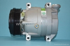 V5 Auto Ac Compressor For CHEVROLET LOVA 1.4/1.6