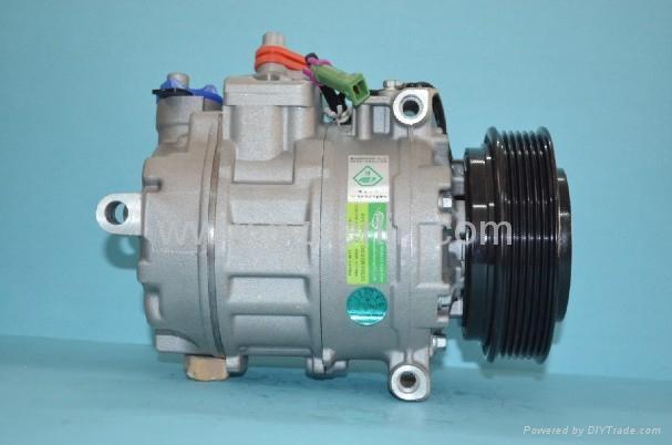 7SBU Auto Ac Compressor For AUDI A4/A6/A8 PASSAT(3B5)