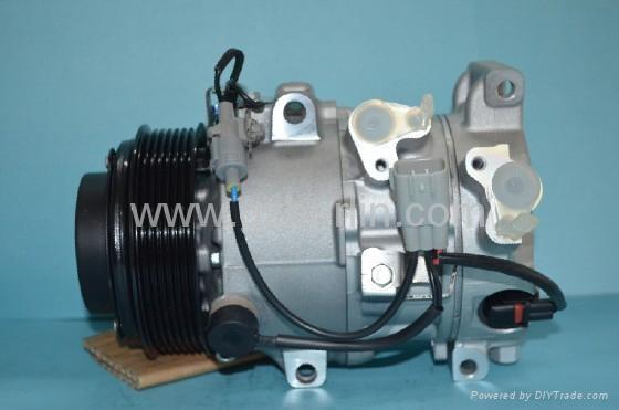 6SEU Auto Ac Compressor For TOYOTA CROWN REZI