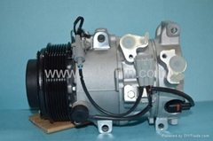 6SEU Auto Ac Compressor For TOYOTA CROWN REZI