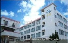 Guangzhou BERLIN Auto Parts Manufacturing Co., Ltd.