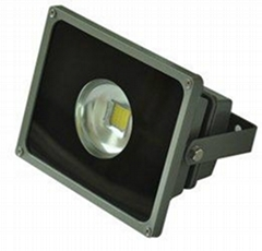 CE & RoHS High quality IP65 LED Flood Light 20W (Small Angel) Best seller CHIMEI