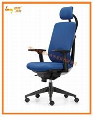 辉阳HY-001L专业大班椅
