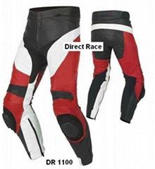 Motorbike Leather pant