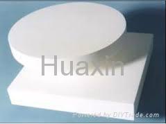 Ceramic fiber board,Ceramic fiber sheet