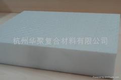 热塑PP玻纤保温板
