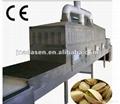 pecan Microwave belt type
