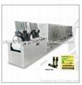kiwi fruit slice dryer machine