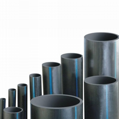 HDPE聚乙烯環保給水管