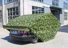 內蒙古全自動移動車庫