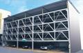 聊城立體車庫