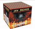 Jaw Breaker 36 Shots