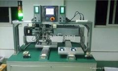 連接器自動焊錫機