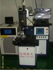 200W全自动激光焊接机-3