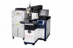 400W全自動激光焊接機-2