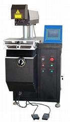 激光振镜焊接机