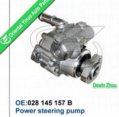 Power Steering Pump for Mercedes;AUDI;MAN;OPEL;