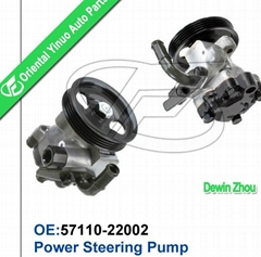 Power Steering Pump for Land Rover;Mini;SEAT;VAUXHALL;JAGUAR;