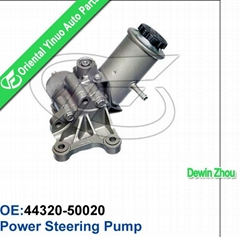 Power Steering Pump for FORD;CHRYSLER;JEEP;BUICK