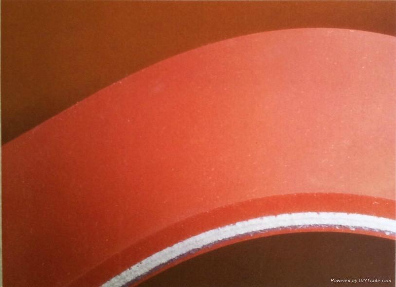 贴膜硅胶带  2