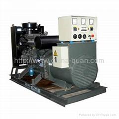 30kw deutz diesel generator set china power engine