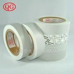 Printed TPU seam sealing tape