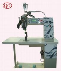 Hot Air Seam Sealing Machine QG-7702