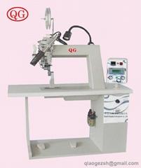 Hot Air Seam Sealing Machine QG-7705