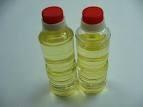Organic Soybean Oil
