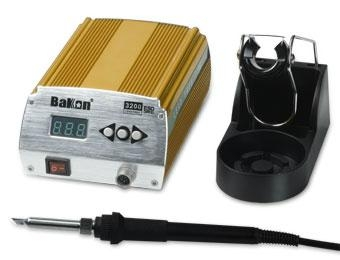 120W switch poower digital soldering station BK3200 1