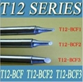 T12 series solder tips T12-BCF3