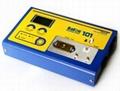 temperature leak voltage resistance of