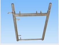 Steel-Vertical Frame SL W74