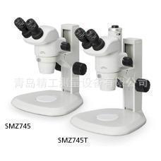 日本尼康SMZ745/745T高级体视显微镜