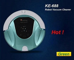 2014 newest robot vacuum cleaner