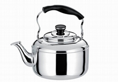 High Quality Stainless Steel Tea Pots