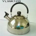 High Quality Stainless Steel Tea Pots 4