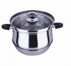 Hot Sell Steel Cooking Pots