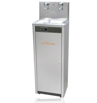 不鏽鋼既熱飲水機 1