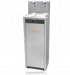 不锈钢既热饮水机
