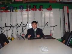 Linyi Ying Qi Garden Machinery Co.,Ltd