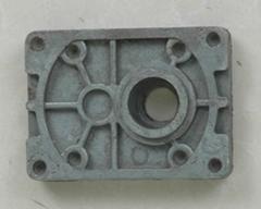 齿轮泵压铸件1